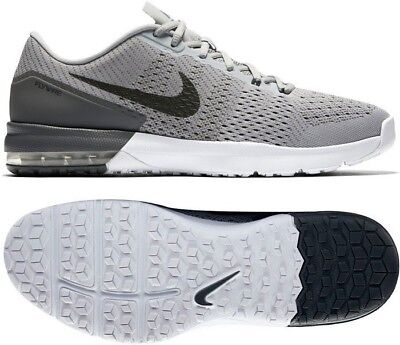 Size 11 Nike Air Max Typha Wolf Grey Mens Running Training Shoes 820198 002