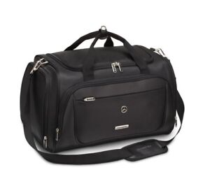 Off on holiday with Mercedes-Benz Travel Gym Carryon Bag