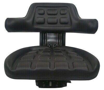 Suspension Seat Massey Ferguson Tractor 135150165175180185234240 Iap