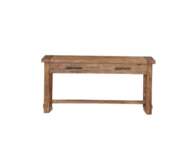 INDUSTRIAL CONSOLE