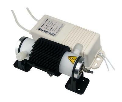Double Air Cooling Ceramic Ozone Generator Tube 3g/h Module hot
