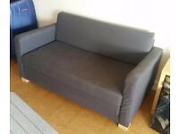 Used IKEA Solsta Sofa-Bed for sale, in very good condition, only £40!