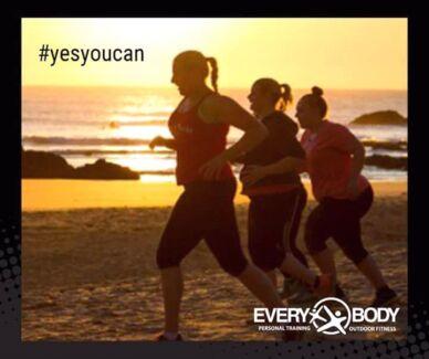 EveryBodyPT Personal Training Port Macquarie 2444 Port Macquarie City Preview