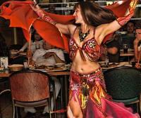 BEGINNER BELLY DANCE CLASSES $11/class with pre-registration
