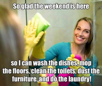 IS THIS YOU?? Call Spring Cleaning Co!