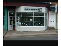 FREEHOLD COMMERCIAL UNIT £38K