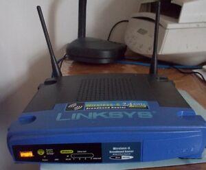 Routeurs sans-fil  - Modem-Routeur ADSL2+ / VDSL