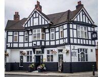 Sous Chef – West London Gastro Pub – Earn £24,000 / £30,000