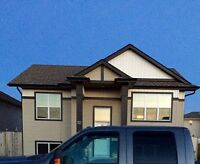 Lacombe 5 bedroom house for rent
