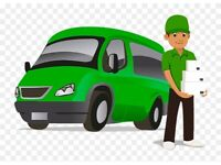 Last mintue house removal Flat removal moving company Van and man🚐🚐