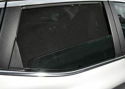 3D-vorgewölbt Tönungsfolie passgenau schwarz 85/% Hyundai Tucson 2 TL 07//2015