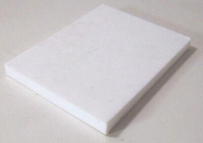 8936) PTFE, Teflon, Polytetrafluorethylen, weiß, 15mm