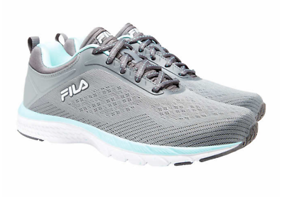 e4f8ae505700f FILA Memory Outreach Grey Running Athletic SNEAKERS Women Shoes Pick Size  US 6
