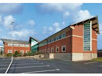 2-3 Person Premium Office Space in Macclesfield, SK10 | £ 79 per week*