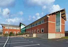 Office Space in Macclesfield | SK10 | From £90 per month