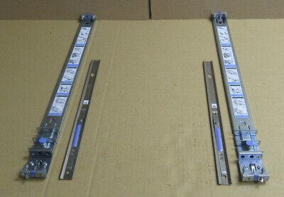Dell PowerEdge R210 I II W6XNW YNG10 6KM6G YNG10 06KM6G Server Inner+Outer Rails, usado comprar usado  Enviando para Brazil