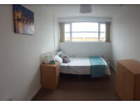 Friendly and Tidy House in Cowley for Professional (SL3)