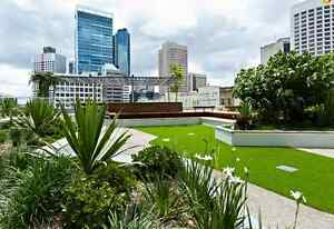 Tech Coworking Space in CBD with City Rooftop Brisbane City Brisbane North West Preview