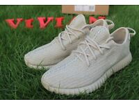 New Adidas yeezy 350 Private oxford tan boost best with original box