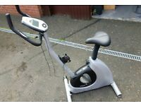 Rbk Reebok exercise bike