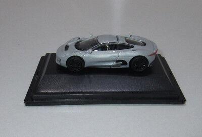 Modellauto Original Jaguar F-Pace F Pace Ultimate Black 1:76 50JDDC971BKZ