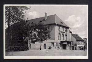 11531 AK Komotau 1942 Jahn Turnhalle