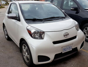 2012 Toyota SCION IQ INCLUDED 8 TIRES 4WINTER+RIMS/BLUETOOTH