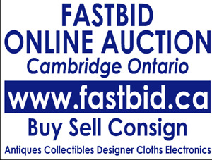 Online Auction Brand Name Clothing Shoes Electronics Household