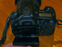 Sony A77 Body Only Camera Excellent Condition $575 or Best Offer