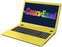 Cours avec Excel: basées sur les exercices (130$)