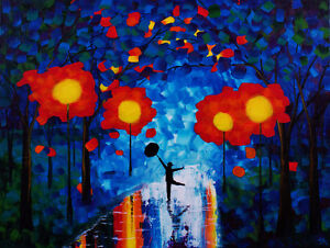 Original Paintings for Sale by The Classy Artist – Jacqui Reid