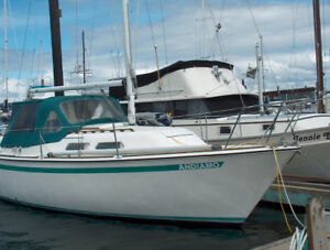 32 ft O'Day is SOLD