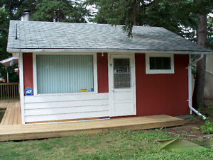 Emma Lake Vacation Cabin Rental , $900.00 per week.