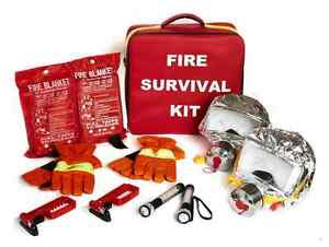 Fire protection products/ GIFTS! Oakville / Halton Region Toronto (GTA) image 1