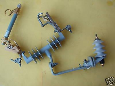 New Cooper Type L Fuse Cutout 15kv 100a Part 235-26