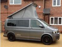 Volkswagen T28 TRANSPORTER SWB Conversion