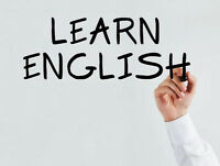 English Tutor (ESL)