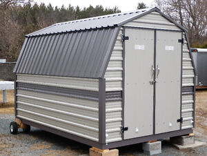 Pre-Fab Sheds & Outhouses Peterborough Peterborough Area image 4