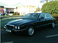 Jaguar XJ Series 4.0 auto 2001 XJ8 FREE RAC WARRANTY