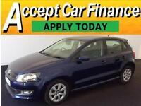 Volkswagen Polo 1.2TDI ( 75ps ) BlueMotion Tech 2012MY Blue Motion