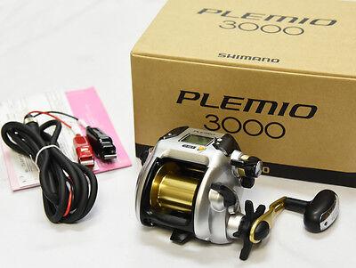 Shimano PLEMIO 3000 Big GAME Electric Reel