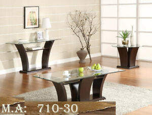 3 Piece Coffee Table Sets Night Tables Furniture