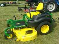 Lawn Mowing Services Shediac to Bouctouche