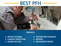 Best  Plumber For Hire   Licensed & Insured   24/7 Service
