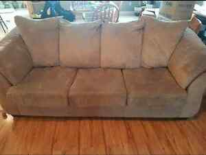 Couch. Want gone asap. Good condition!