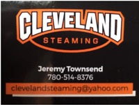 Hiring Steam Truck Operator