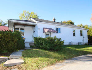 Bowmanville Bungalow with In-Law Potential!
