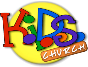 Church ... WITH your kids!