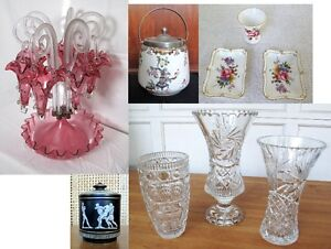 ANNUAL THANKSGIIVNG WEEKEND ANTIQUE AUCTION Stratford Kitchener Area image 10