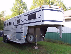 WANTED: 5 Tires for horse trailer ST225/75R/15